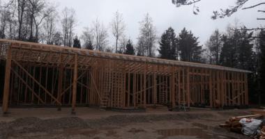 Ehitusteenused